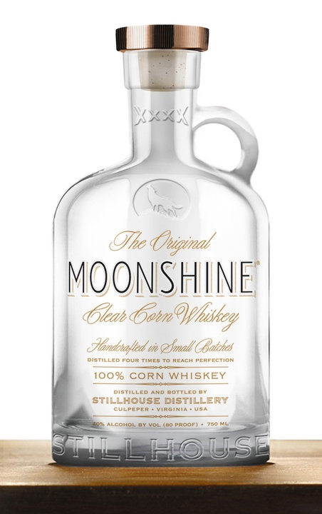 The Alcohol Enthusiast » Win tickets: Moonshine launch ...