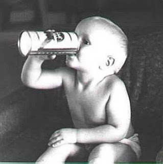 Pabst-baby